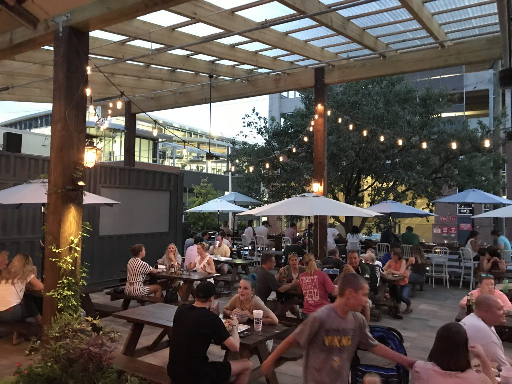 Morgan Street Food Hall & Market – Raleigh's #1 Newest Multi